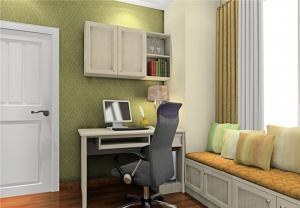 小房间榻榻米飘窗装修设计