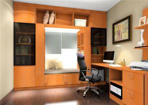 窗台榻榻米组合整体家具