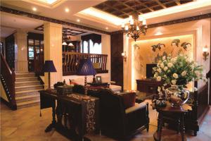 家装客厅组合沙发