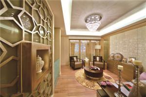 欧式客厅时尚茶几图片欣赏