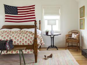 卧室双人床家具图集