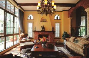 小清新客厅组合沙发