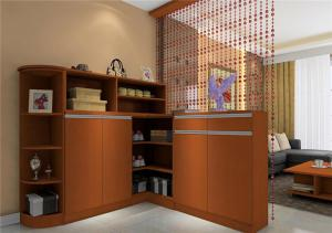 公寓红木鞋柜