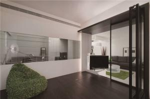 好看的客厅家具图片