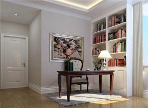 书房装饰设计室内装饰