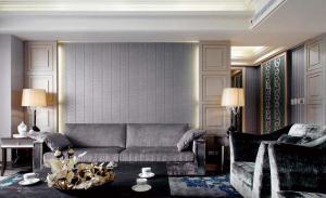 新古典风格室内设计