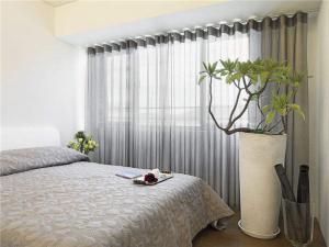 卧室床大床房