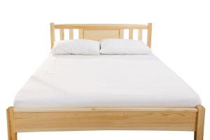 普通家具床