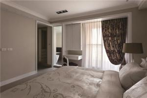 家装主卧飘窗设计图片