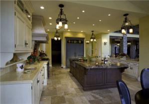 地中海风格厨房装修