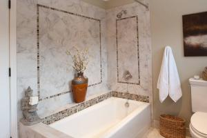 欧式装修浴池设计