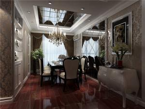 公寓欧式餐桌