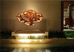 豪华中式餐桌图片