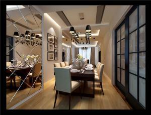 家用餐桌餐椅风格