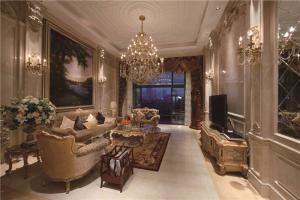 简易客厅组合沙发