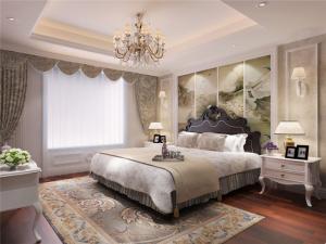 韩式榻榻米卧室创意设计