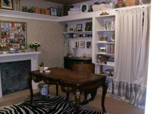 创意小书房装修风格