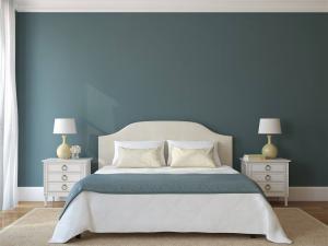 卧室双人床图集