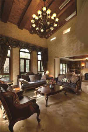 简约客厅沙发图片