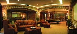 实木欧式沙发