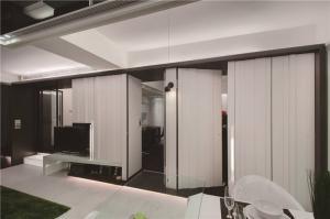 简易客厅家具图片