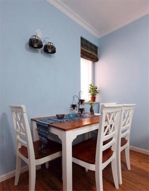 现代中式餐桌图片