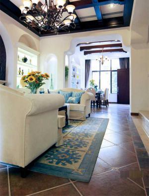 客厅家具套装尺寸
