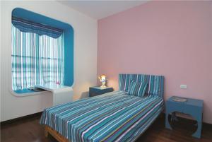 卧室二层床图册