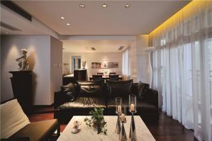 客厅组合沙发设计