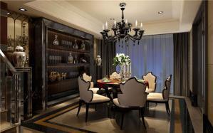 小清新家用餐桌餐椅图片
