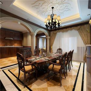 热门中式餐桌