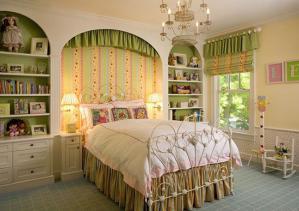 小卧室床家具图集