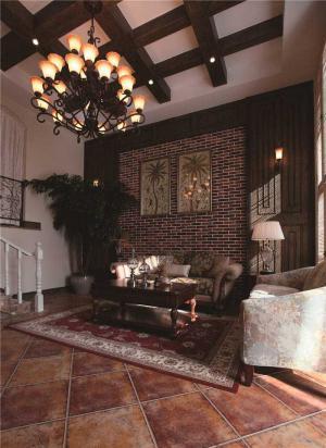 创意客厅沙发摆放效果图欣赏
