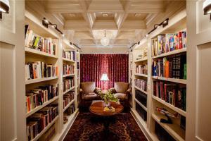 大容量家具书柜