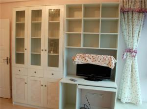 小型创意书桌