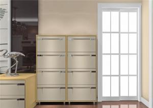 公寓小型鞋柜