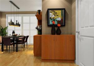 公寓简易小鞋柜