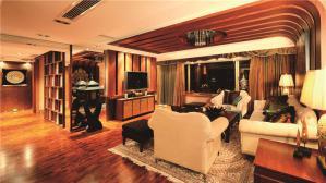 小户型小客厅家具