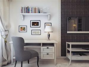 小型家用书桌
