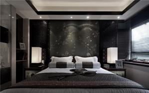 豪华次卧室装修图片