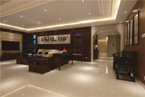 美式长方形客厅家具