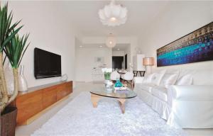 欧式小户型客厅沙发