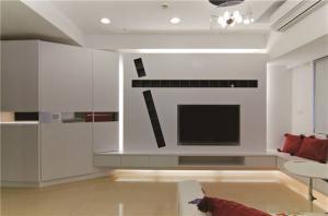 美式客厅家具套装