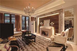 温馨欧式沙发家具图片
