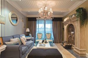 小清新小客厅家具