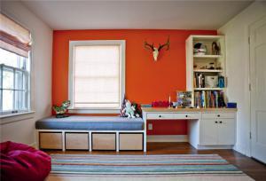 实用型组合书柜