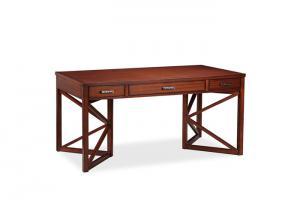 中式书桌家具设计