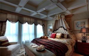 小清新次卧室装修