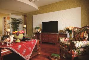 时尚小户型客厅沙发图片