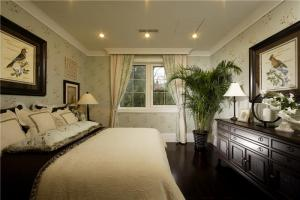 欧式十平米小卧室装修图欣赏